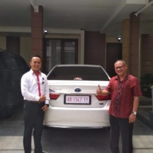 DEALER TOYOTA JOGJA